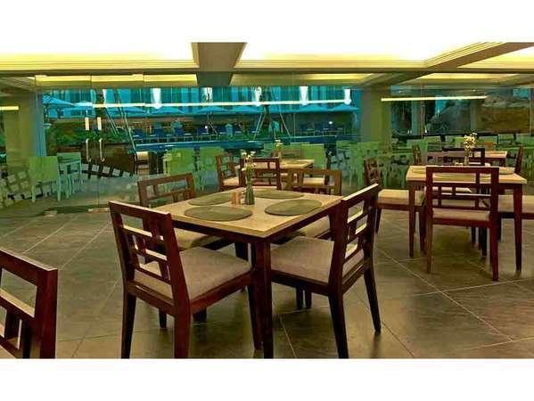 Bintang Kuta Hotel Bali - Anggrek Coffee Shop
