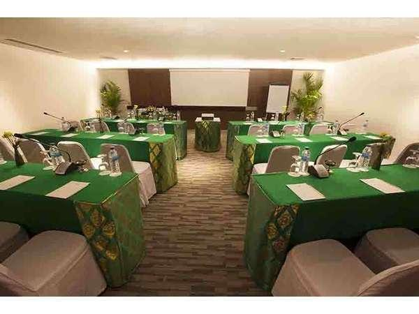 Bintang Kuta Hotel Bali - Meeting Room