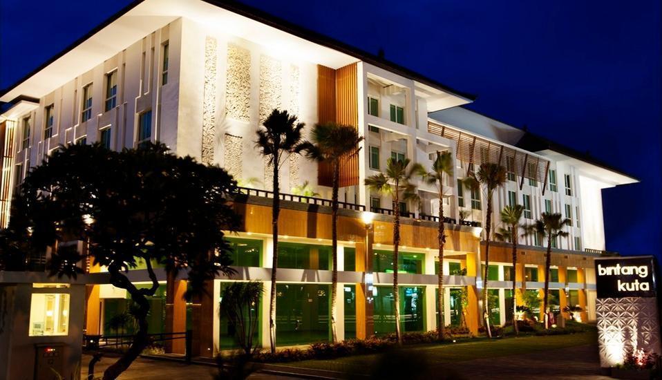 Bintang Kuta Hotel Bali - Hotel (high)