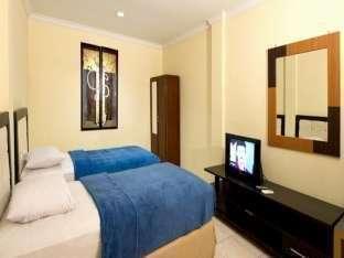 Hotel Lilik Yogyakarta - Deluxe