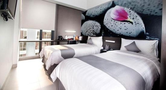 Hotel Neo Tendean Jakarta - Standard Room Only Regular Plan