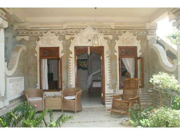 Suma Hotel Bali - Hotel