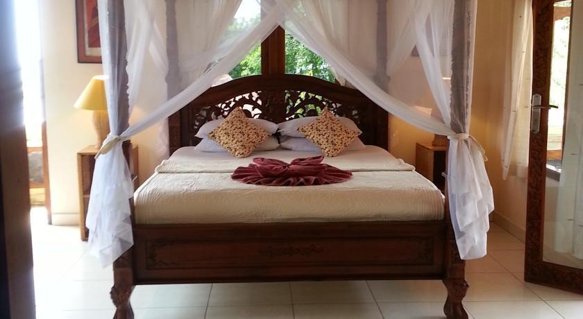 Suma Hotel Bali - Room
