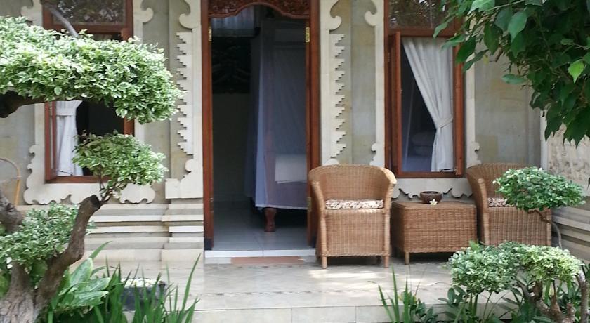 Suma Hotel Bali - view