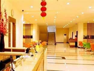 Hotel Halogen Surabaya - Facilities