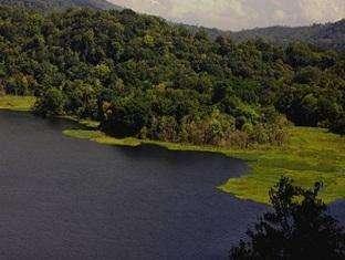 Puri Sunny Hotel Bali - Lake Buyan
