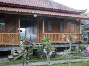 Puri Sunny Hotel Bali - Exterior