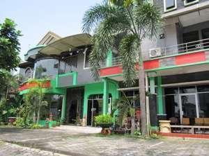 Hotel Chadea Inn Yogyakarta - Exterior