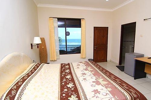 Dewa Bharata Bungalow Bali - Guest Room