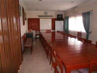 Pasah Asi Surabaya - ruang rapat