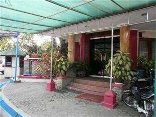 Pasah Asi Surabaya - tampilan luar hotel