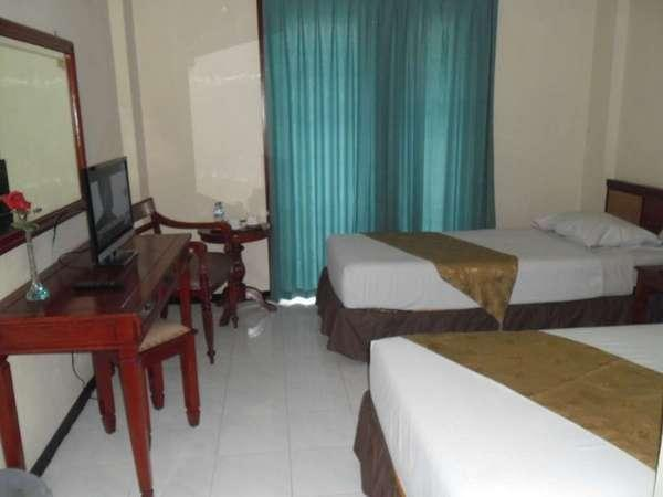 Pasah Asi Surabaya - Superior Room Regular Plan
