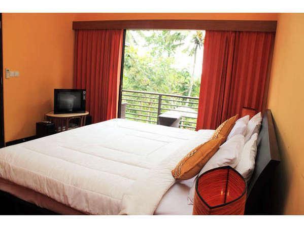 Puri Taman Sari Bali - Suite Pool Villa