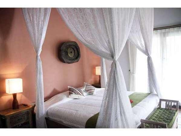 Puri Taman Sari Bali - Rice Terrace Suite Regular Plan