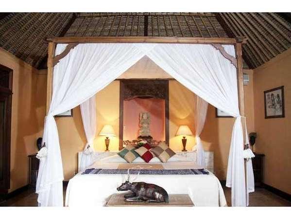 Puri Taman Sari Bali - Suite Room