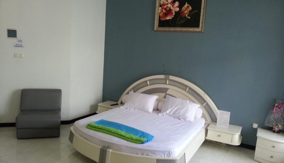 Homestay Kalijudan Surabaya - VIP