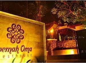 Roemah Oma Guest House Yogyakarta - Exterior