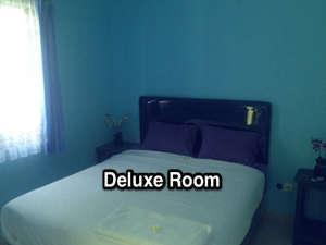Bali Contour Bali - Queen Bed Deluxe Room