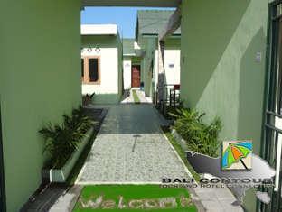Bali Contour Bali - Entrance View