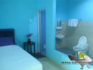 Bali Contour Bali - Deluxe Room