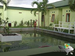 Bali Contour Bali - Fishing Ponds | Kolam Pemancingan | Outdoor Room View