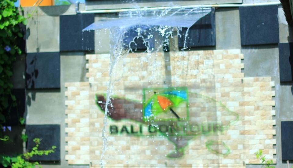 Bali Contour Bali - Appearance