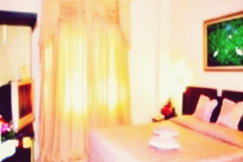 Hotel Nikki Bali - Guest room