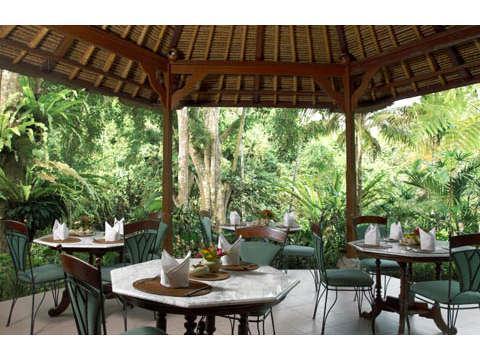 Tjampuhan Hotel Ubud - 3