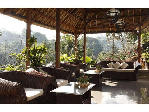 Tjampuhan Hotel Ubud - 7