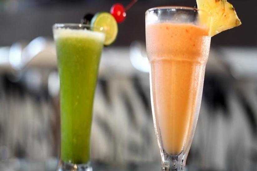 favehotel Kusumanegara - Drink