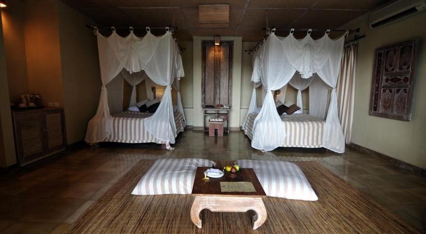 Wapa di Ume Bali - Guest Room