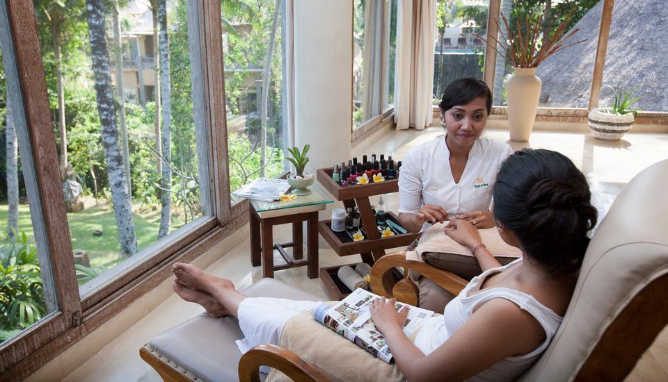 Wapa di Ume Bali - Beauty Salon