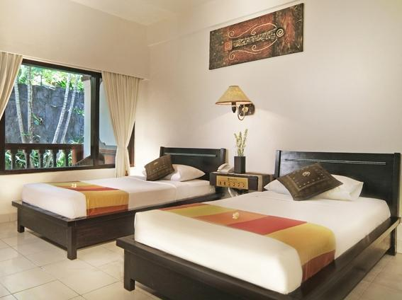 Wina Holiday Villa Kuta - Superior Room