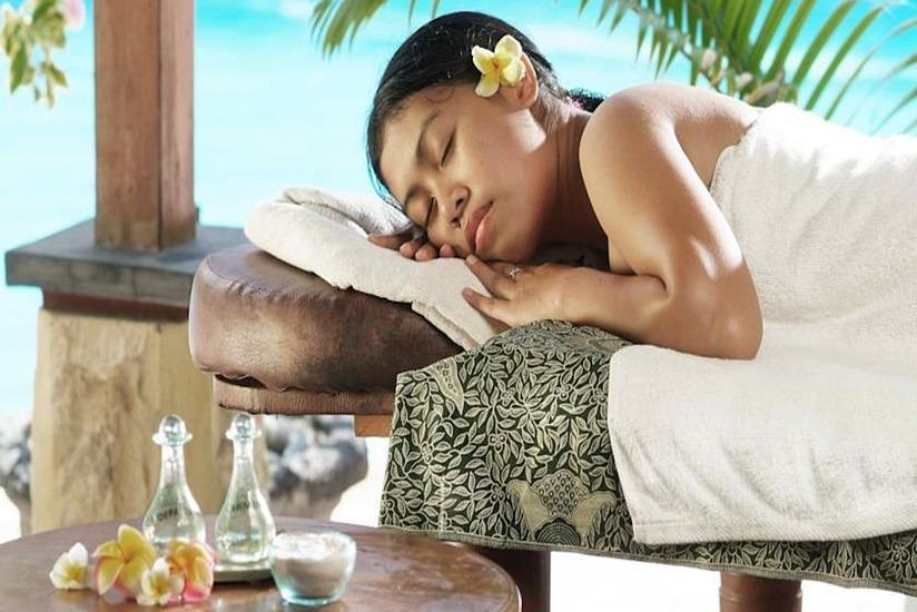 Wina Holiday Villa Bali - Spa