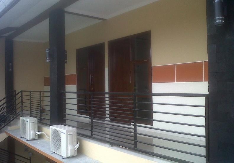 Ndalem Pundhi Guest House Yogyakarta - Guest Room