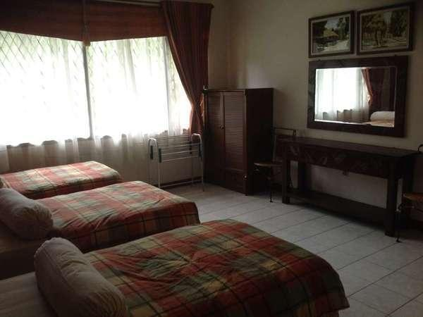 Aquarius Orange Resort Bogor - Bedroom