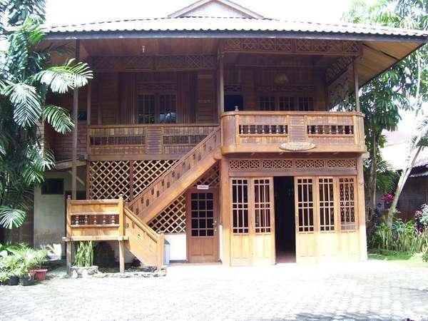 Aquarius Orange Resort Bogor - Cottage