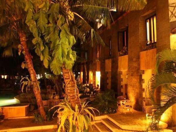 Jeje Resort Bali - Appearance