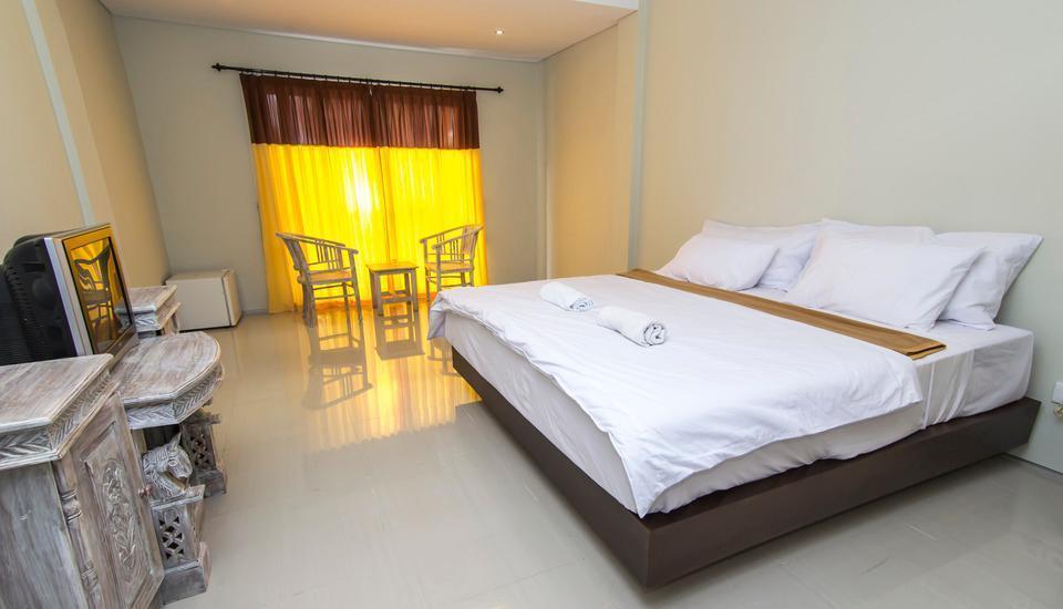 Jeje Resort Bali - Standard Room