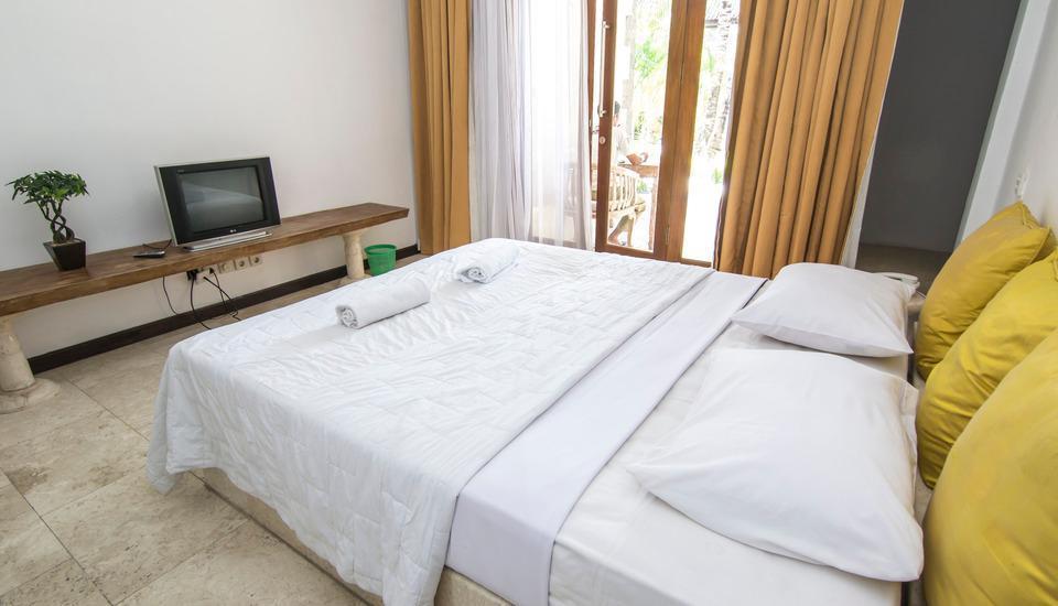 Jeje Resort Bali - Deluxe