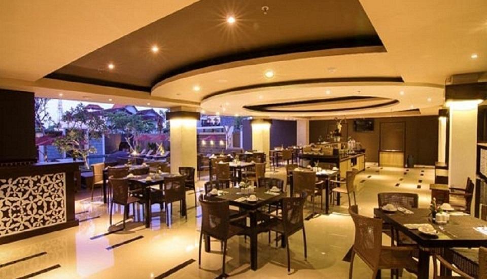 The Kana Kuta Hotel Bali - Selerian