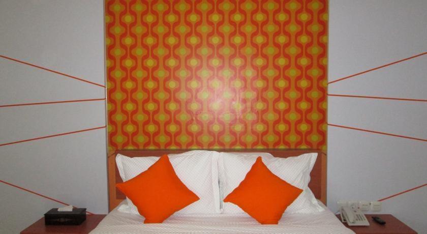 Cleo Guest House Bandung -