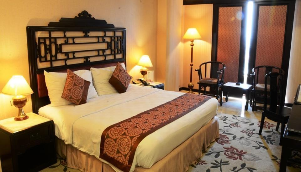 Garden Palace Surabaya - Deluxe Thematic