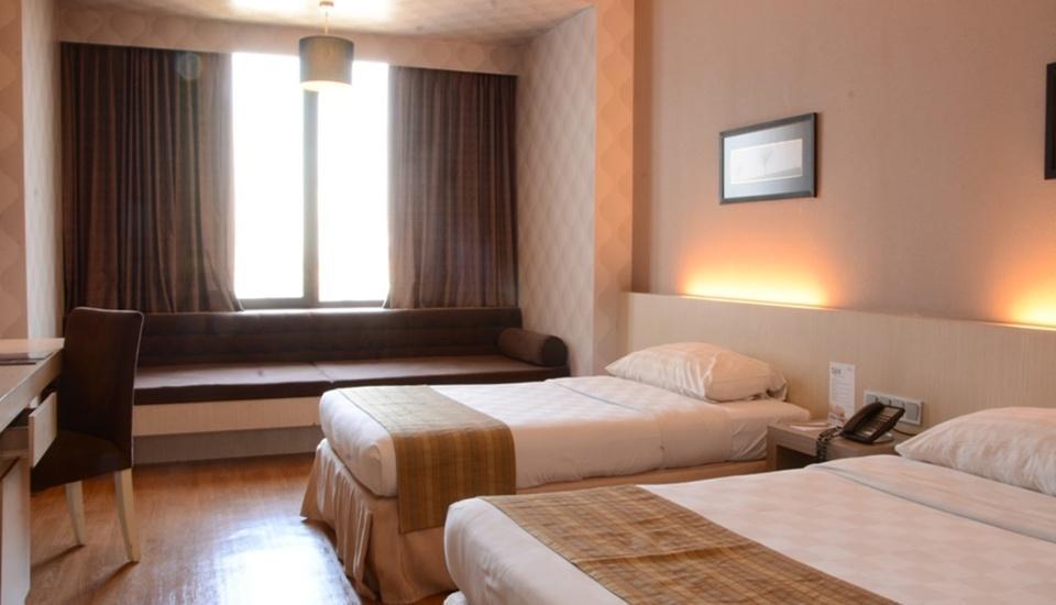 Garden Palace Surabaya - Standard Room