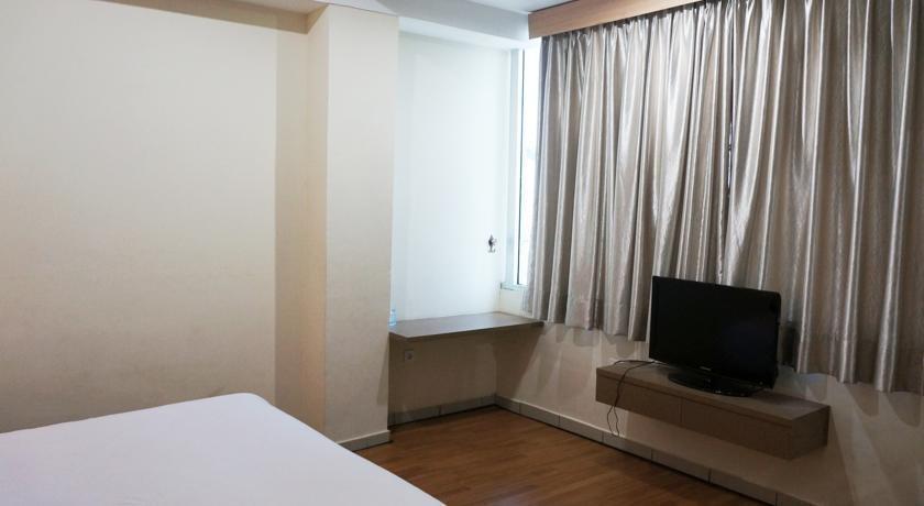 Hotel Duta Palembang - Mini Standard Regular Plan
