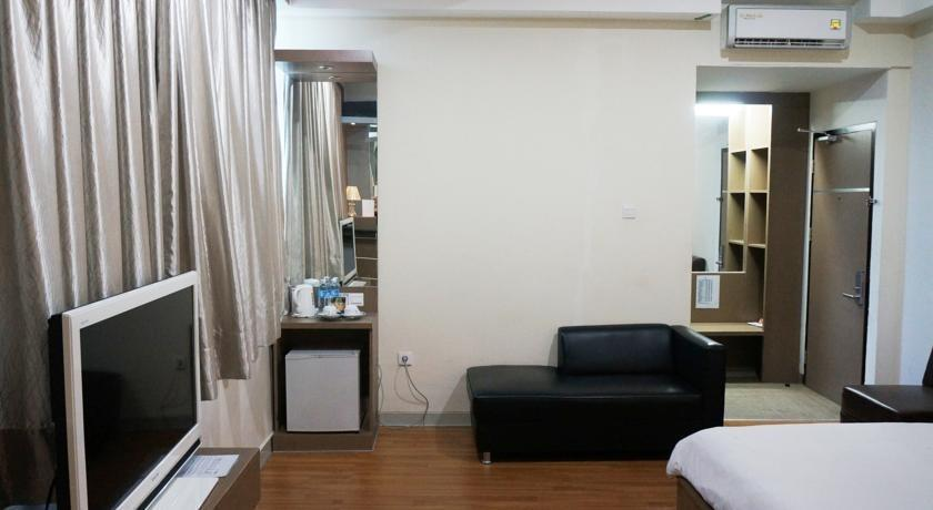 Hotel Duta Palembang - Suite Room Regular Plan