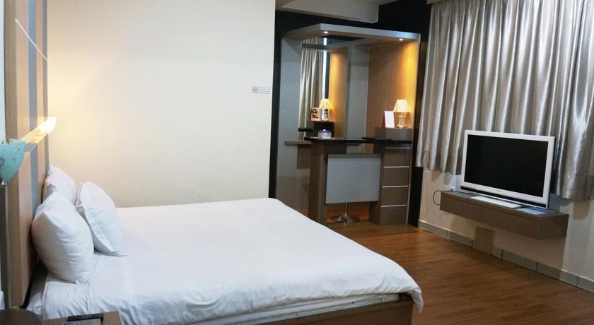 Hotel Duta Palembang - Guest Room