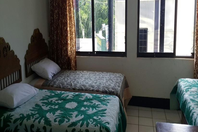 Sendok Hotel Lombok - Guest room