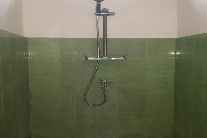 Sendok Hotel Lombok - Bathroom
