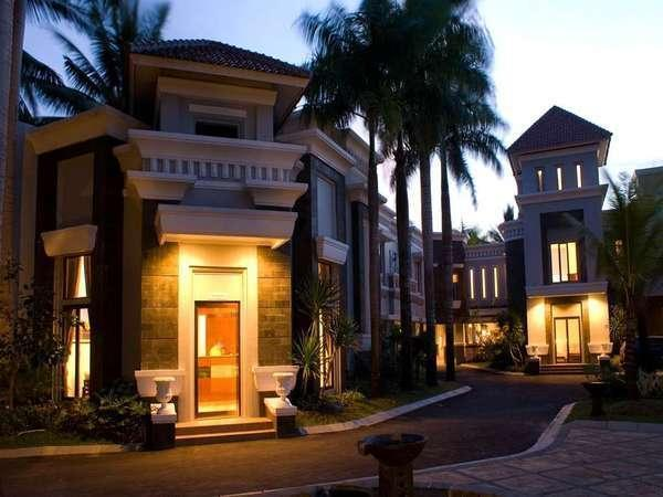 The Acacia Hotel  Anyer - Appearance